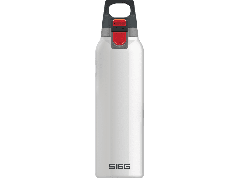 SIGG 8540.1 Hot & Cold One White Isolierflasche