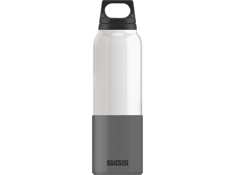 SIGG 8694.4 Hot & Cold White Isolierflasche