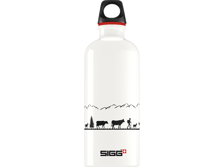 SIGG 8622.6 Swiss Craft Trinkflasche
