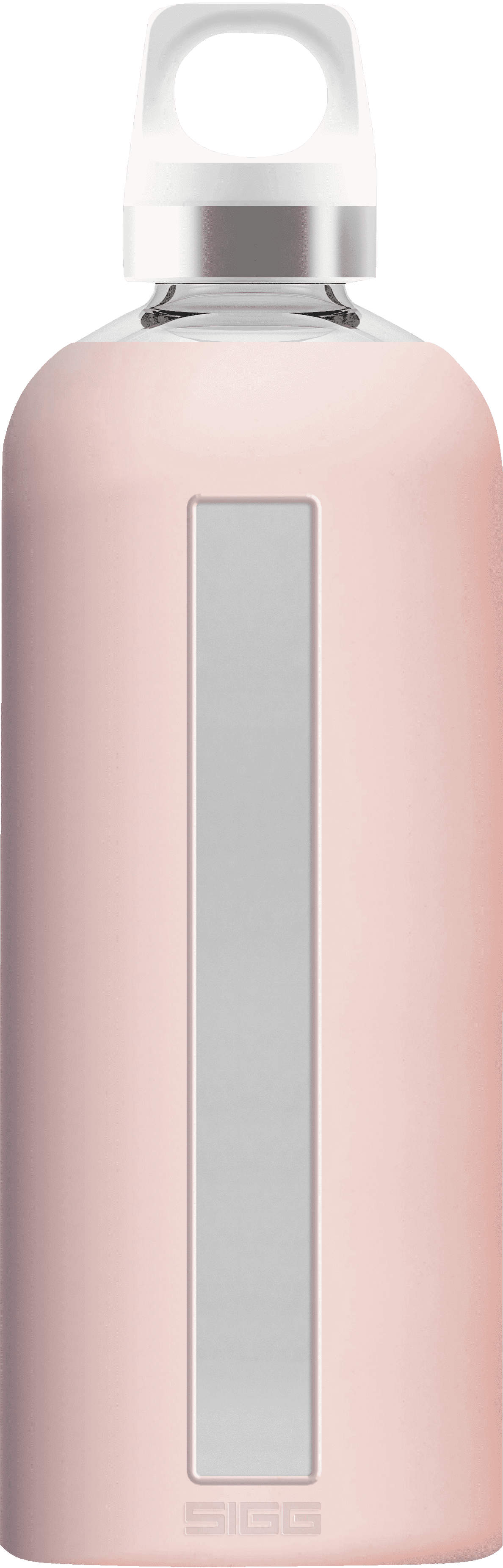 SIGG  8648.4 Star Blush Trinkflasche in Beige | 07610465864845
