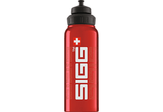 SIGG 8626.4 WMB Siggnature Red, Trinkflasche