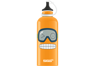SIGG 8627.8 Funny Face, Trinkflasche