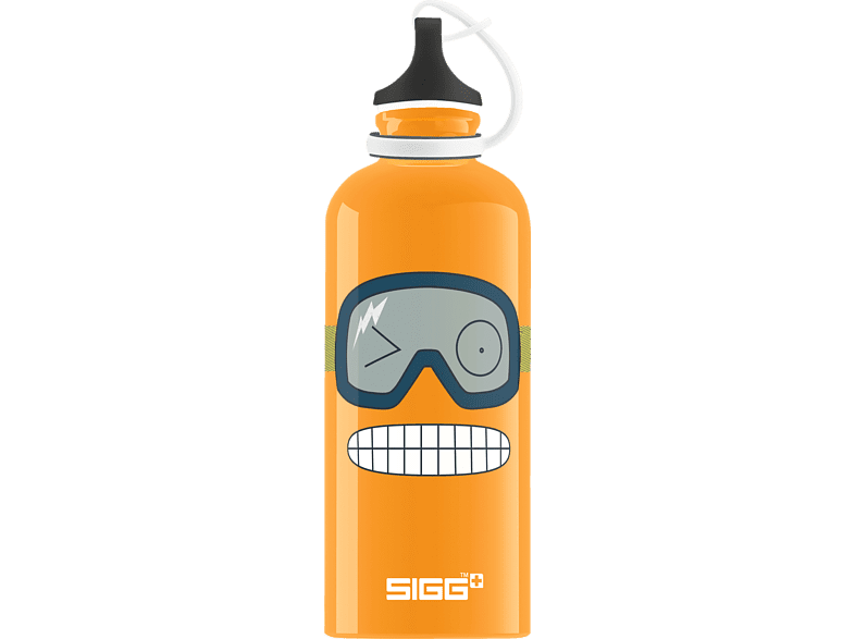 SIGG 8627.8 Funny Face Trinkflasche