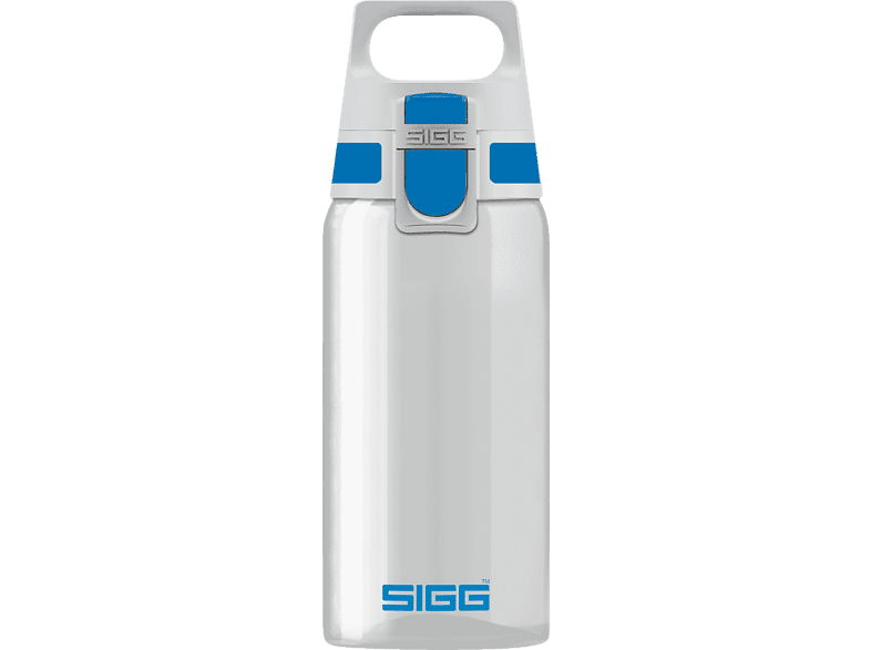 SIGG 8693.0 Total Clear One Blue Trinkflasche
