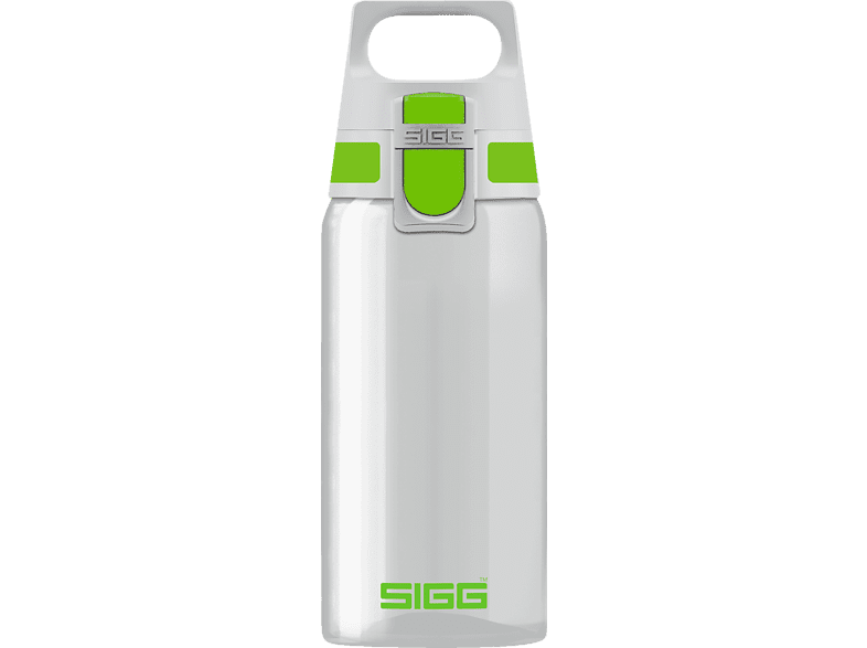SIGG 8692.8 Total Clear One Green Trinkflasche