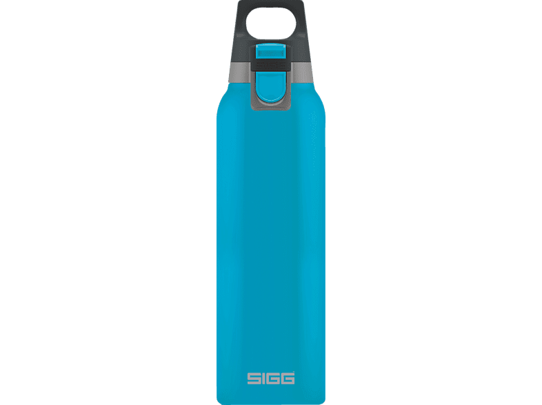 SIGG 8694.0 Hot & Cold One Aqua Isolierflasche