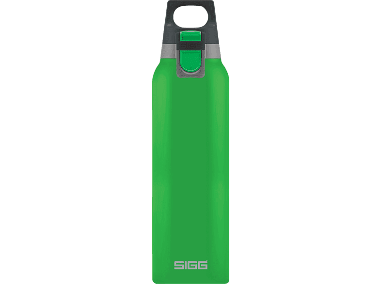 SIGG 8694.1 Hot & Cold One Green Isolierflasche