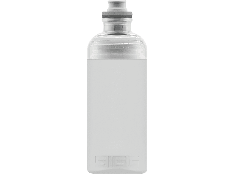 SIGG 8693.8 Hero Transparent Trinkflasche