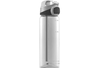 SIGG 8631.7 Miracle Transparent Trinkflasche