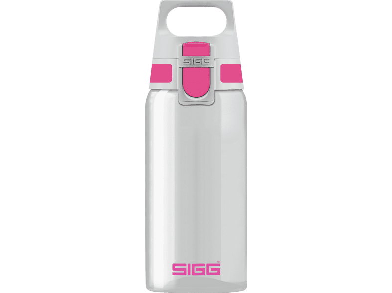 SIGG 8692.6 Total Clear One Berry Trinkflasche