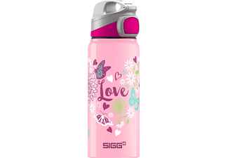 SIGG 8690.0 Miracle Love, Trinkflasche