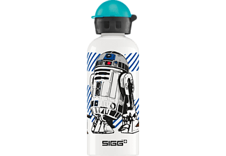 SIGG 8688.8 Star Wars Freindly Droid, Trinkflasche