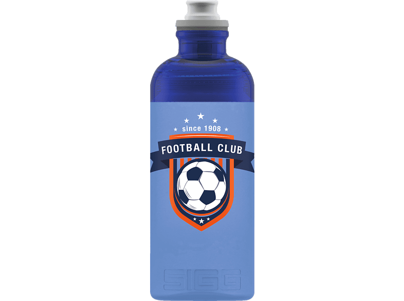 SIGG 8693.3 Hero Football Trinkflasche
