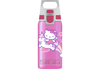 SIGG 8686.1 Viva One Hello Kitty, Trinkflasche