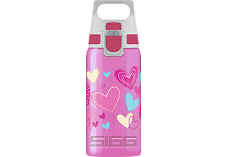 SIGG 8686.0 VIVA One Hearts, Trinkflasche