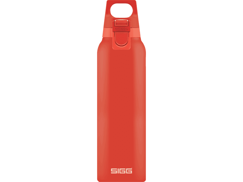 SIGG 8673.9 Hot & Cold One Scarleto Isolierflasche