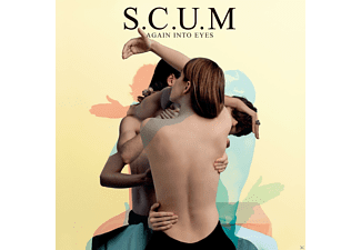 Scum - Again Into Eyes (Vinyl+CD) - (LP + Bonus-CD)
