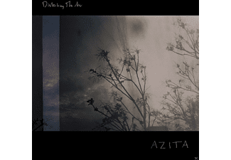 Azita - Disturbing The Air - (Vinyl)