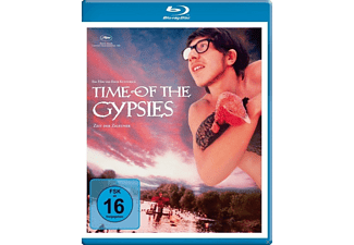 Time of the Gypsies - (Blu-ray)