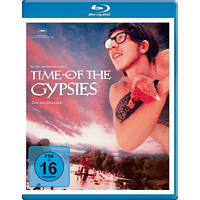 Time of the Gypsies [Blu-ray]