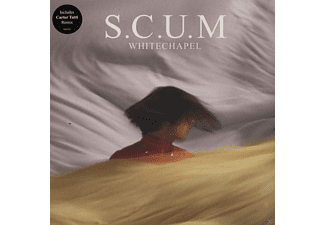 Scum - Whitechapel - (Vinyl)