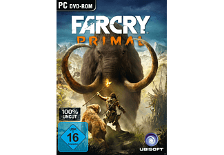Far Cry Primal (Software Pyramide) - PC
