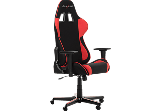 DXRACER Formula Black/Red, Gaming Chair, Schwarz/Rot