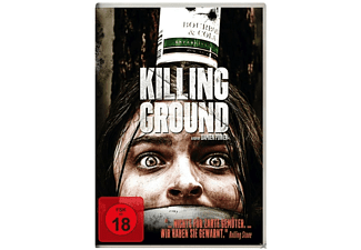 KILLING GROUND - (DVD)
