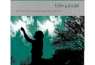 Sally And Her Musicians Smmit - Hanaghar - (Vinyl)