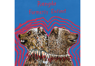 Rangda - Formerly Extinct - (Vinyl)