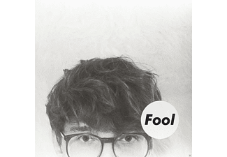 Kasper Bjorke - Fool (Vinyl+MP3) - (LP + Download)