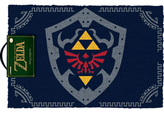 Legend of Zelda - Hylian Shield Kokosfasermatte