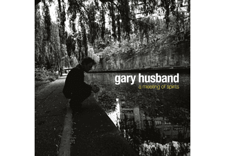 Gary Husband - A Meeting of Spirits - (CD)