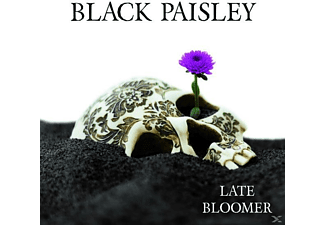 Black Paisley - Late Bloomer - (CD)