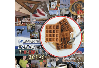 Jim White - Waffles,Triangles & Jesus [CD]