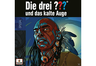 SONY MUSIC ENTERTAINMENT (GER) Und das kalte Auge