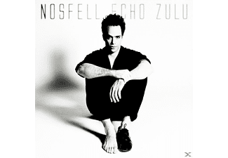 Nosfell - Echo Zulu - (CD)
