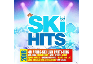 VARIOUS - Ski Hits 2018 - (CD)