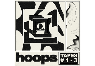 The Hoops - Tapes #1-3 - (Vinyl)