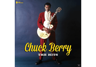 Chuck Berry - The Hits - (Vinyl)