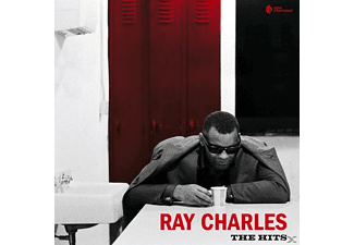 Ray Charles - The Hits - (Vinyl)