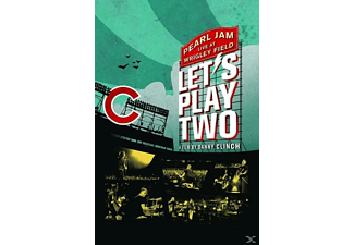 Pearl Jam - Let's Play Two - (CD + DVD Video)