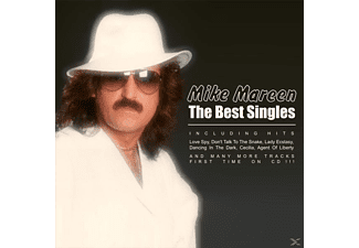 Mike Mareen - The Best Singles - (CD)