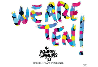 VARIOUS - We Are Ten! The Birthday Presents - (CD)