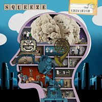 Squeeze - The Knowledge [Vinyl]