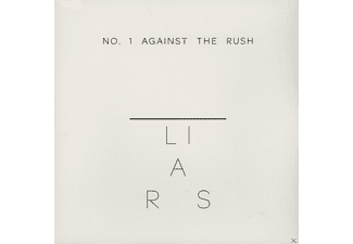 Liars - No.1 Against The Rush - (Vinyl)