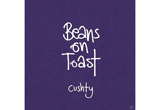 Beans On Toast - Cushty - (CD)