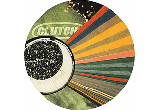 Clutch - Live At The Googolplex (Limited Edition) (Vinyl LP (nagylemez))