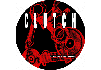 Clutch - Pitchfork & Lost Needles (Limited Edition) (Vinyl LP (nagylemez))