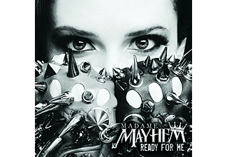 Madame Mayhem -  (CD)